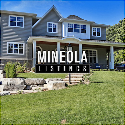 Mineola Mississauga Listings