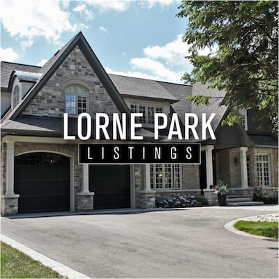 Lorne Park Mississauga Listings