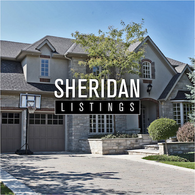 Sheridan Mississauga Listings